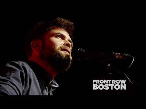Passenger – I Hate | Front Row Boston