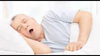 عدم معالجة إنقطاع النفس أثناء النوم يؤثرسلبا على القلب