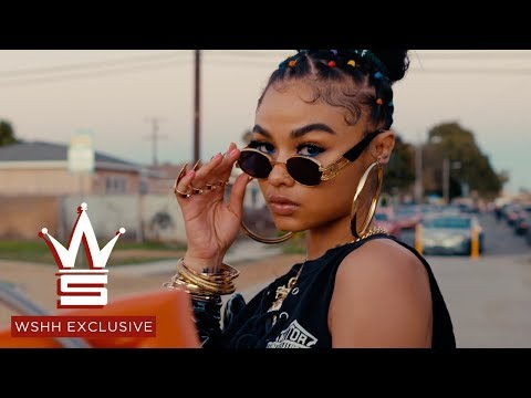 "India Love ""Candy On The Block"" (WSHH Exclusive – Official Music Video)"