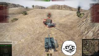 World of Tanks - Epic wins and fails [Episode 38]