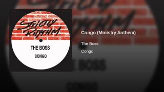 Congo (Ministry Anthem)