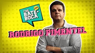 THE BATE-BOCA NA MIX / RODRIGO PIMENTEL