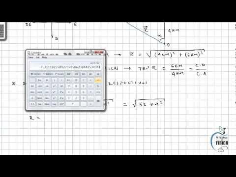 Como graficar y sumar vectores from YouTube · Duration:  4 minutes 4 seconds