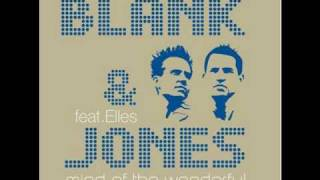 Blank & Jones feat. Elles - Mind of the Wonderful (Re:Locate Remix)