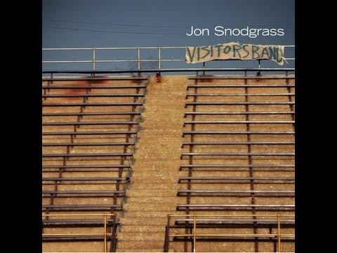 Jon Snodgrass - Visitor's Band