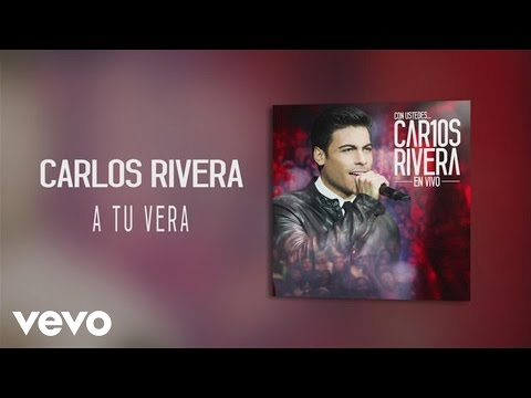 Carlos Rivera -