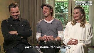 дженнифер Полански интервью