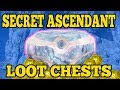 DESTINY 2 FORSAKEN : SECRET ASCENDANT CHEST LOCATIONS IN THE DREAMING CITY