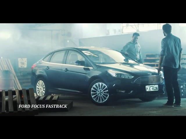 Amigos, amigos, Focus Fastback à parte   Ford Superauto