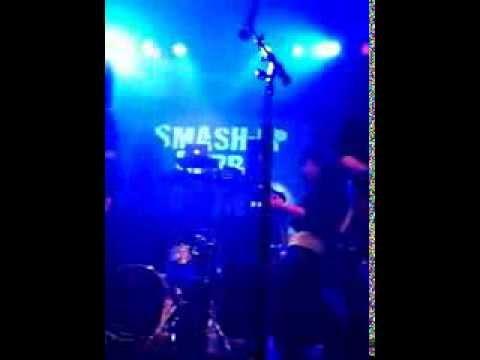 Smash-Up Derby