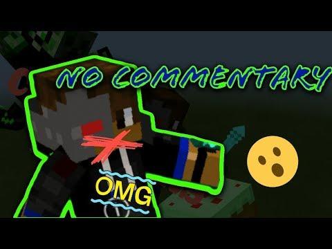 Minecraft - Mineplex Cake Wars #20 - No commentary edition
