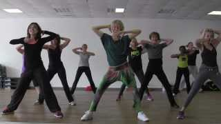 Скачать Changes Faul Wad Ad Pnau Zumba Choreography Warm Up Sandra Samaison