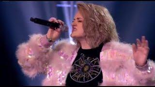 Grace Davies: Her Original 'DO IT BETTER' Gets The Crowd CRAZY! The X Factor UK 2017