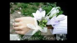 Etiquette Events