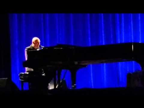 "Ravinia-Billy Corgan ""To forgive"""