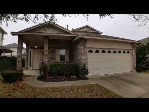 2708 James Bausch Lane - Austin Home For Rent - 3 Bed 3 Bath - by Property Manager in Austin