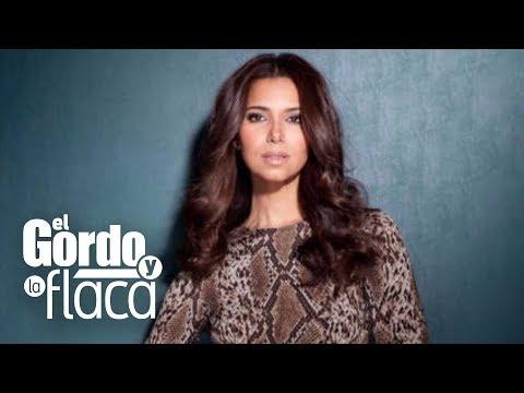 Roselyn Sánchez no seguirá en 'Mira Quién Baila' por complicaciones en su embarazo