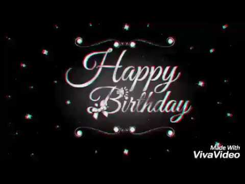 Happy Birthday Anjali