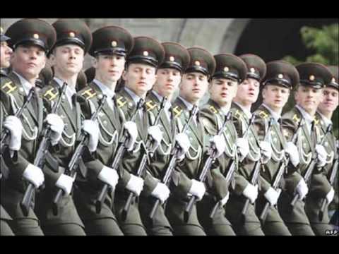 Russia+Bulgaria=forever friends