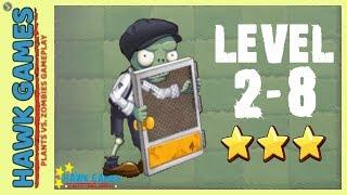 Zombie Farm - Zombie - Level 2-8
