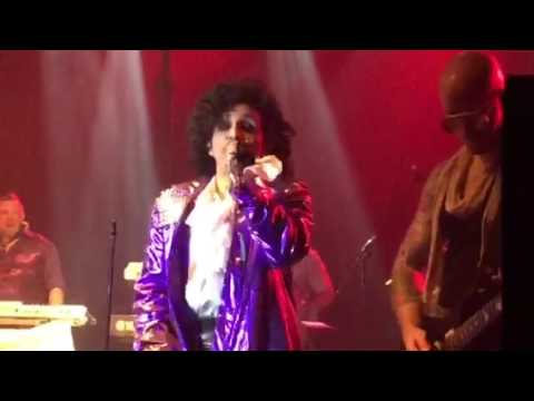 The Prince Experience - Little Red Corvette