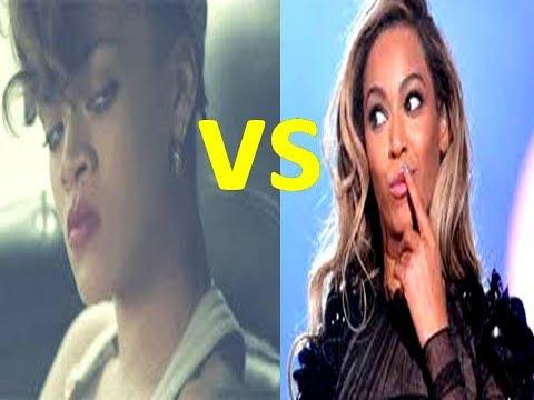 Rihanna Net Worth Vs Beyonce 2017   Net Worth , Luxury House , Age & Height