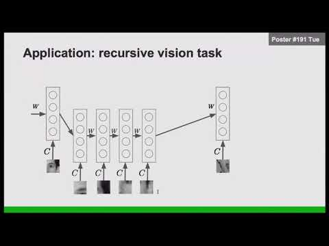 Using Fast Weights to Attend to the Recent Past, NIPS 2016 | Jimmy Ba, University of Toronto
