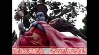 Ugra Tara Mata Mandir Mahishi, Sthan Saharsha Bihar,