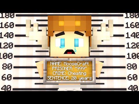 Minecraft School-FNAF Sister Location - DETENTION ?!