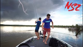 crazy-storm-strikes-while-fishing-mystery-lake-never-stop-tour-pt-5