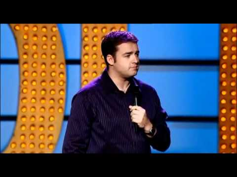 Jason Manford   Live at the Apollo Part 1 2