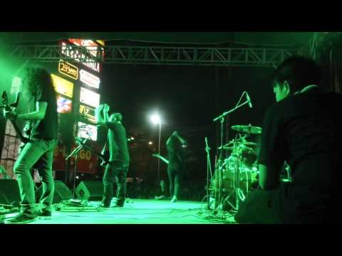 Urbandub - Guillotine (Pearl Drive, April 20, 2013)