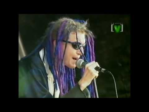 Frenzal Rhomb- Live at Livid '99 (Full Set)
