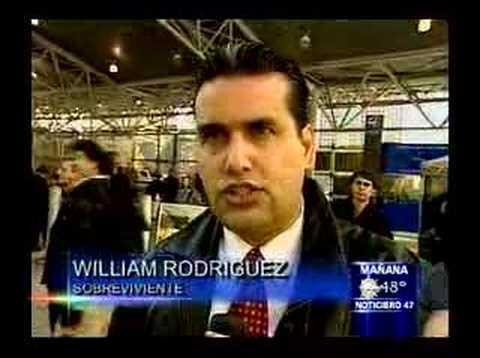 William Rodriguez Spanish