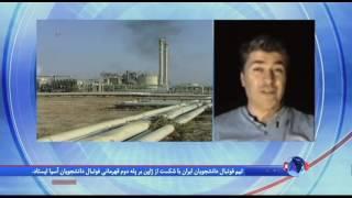 ادعای یک مقام کردستان عراق: نفت کرکوک به ایران صادر می شود