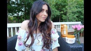 Con dei capelli così lunghi devo necessariamente scegliere dei prod...