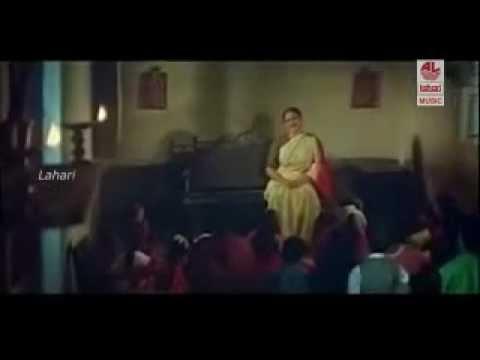 Kannada Old Songs | Ramana | Hoovu Hannu Kannada Movie Song