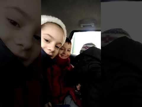 Giornata con i miei cugini ❤️❤️❤️❤️