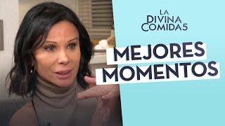 María Laura Donoso rescató un único objeto de incendio en su casa - La Divina Comida