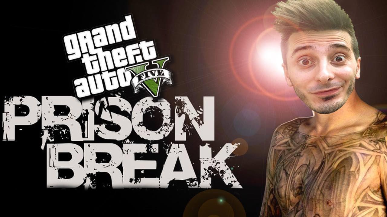 Bs.To Prison Break
