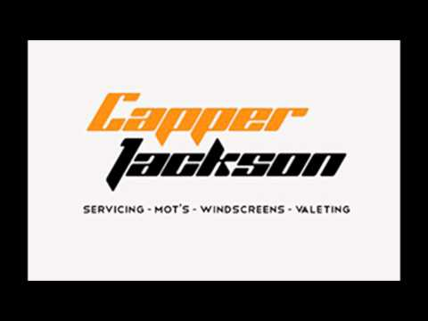 Capper Jackson Radio Advert