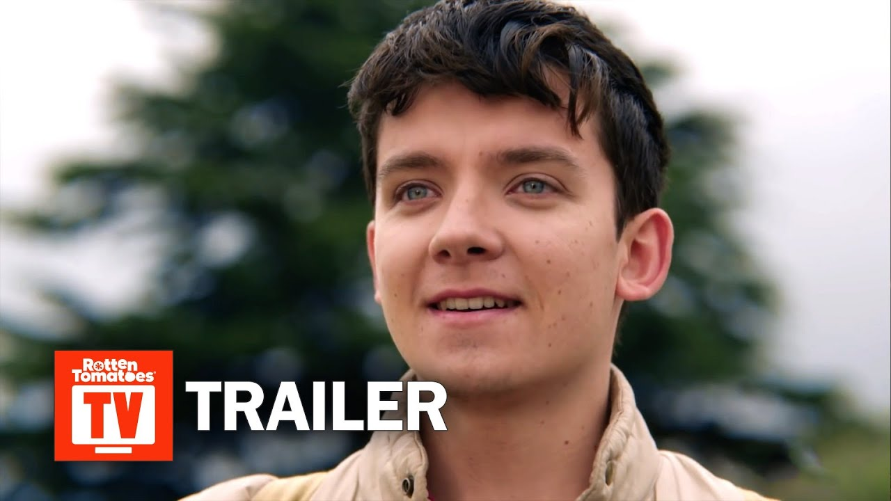 sex ed the series trailer