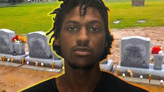 He murdered 5 children in Muskogee Oklahoma