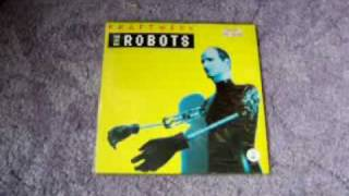Kraftwerk: the robots-robotronick (single version) 1991