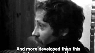 The Prefab People (Béla Tarr - 1982) -- Socialism & History