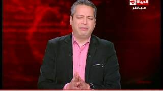 فيديو.. تامر أمين: المصريون الذين شجعوا مالي