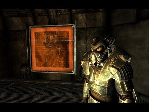 Где найти лучшую броню(Броня Оставшихся) в Fallout New Vegas.