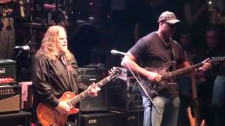 "Allman Brothers Band ""One Way Out"" Beacon Theatre 3-21-12"