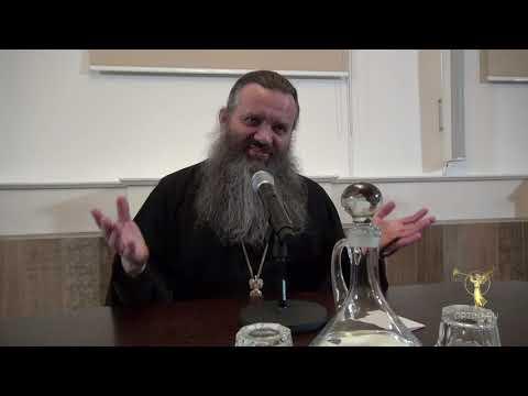 Духовная беседа в Оптиной пустыни от 2 февраля 2020 г. Иг. Лаврентий (Балаев)