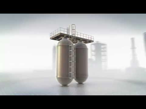 Catalyst Handling -  Reactor Loading - Sock & Dense Loading